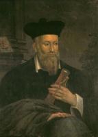 Michel de Nostredame