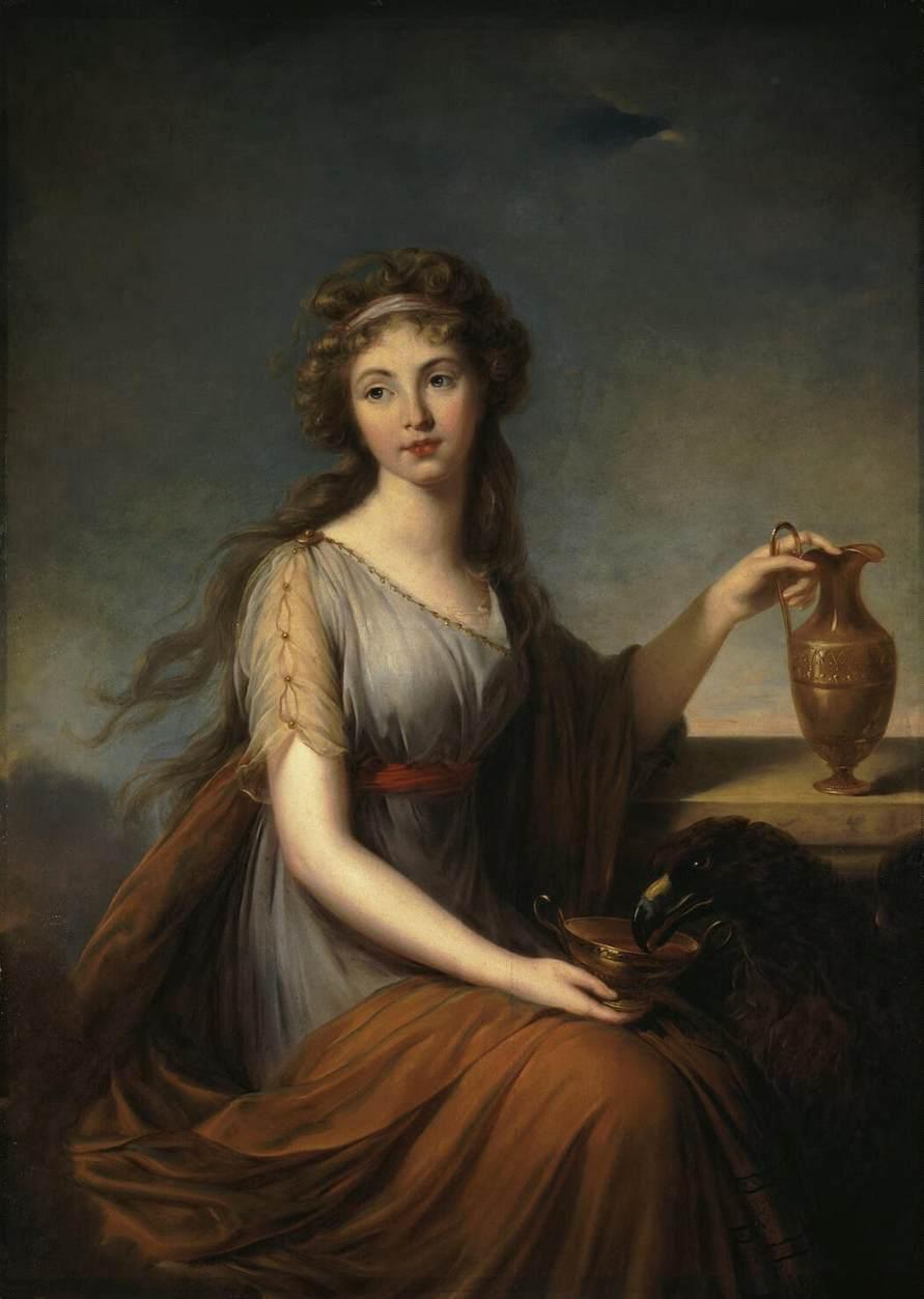 エリザベート=ルイーズ・ヴィジェ=ルブランの画像 p1_20