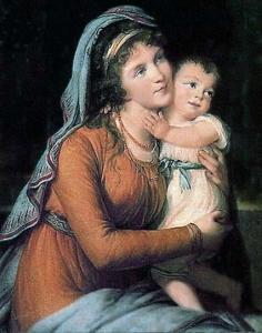 Marie Louise Elisabeth Vigée Le Brun
