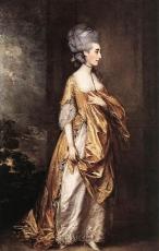 eanne Marie ou Manon Phlipon, vicomtesse Roland de la Platière