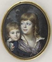 Aristide et Bias Dumont