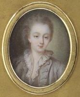 Mme Du Barry