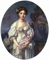 Jean-Baptiste GREUZE - Tournus
