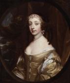 Henrietta Anne Stuart
