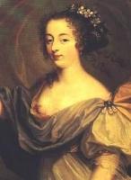 Louise de La Baume-Le Blanc