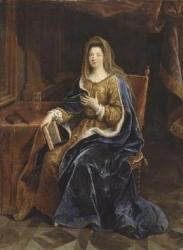 Françoise dAubigné, Marquise de Maintenon