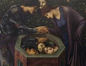 エドワード・バーン=ジョーンズの画像 p1_35