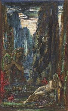Galatea, 1896