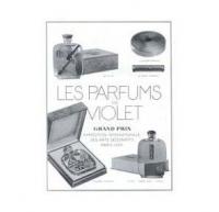 LES PARFUMS DE VIOLET-1926