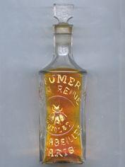 PARFUMERIE DE LA REINE DES ABEILLES 1890