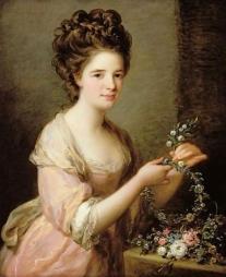 Eleanor Countess of Lauderdale