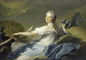 Madame Marie-Adélaide de France - O Ar Museu de Arte de São Paulo, Brazil