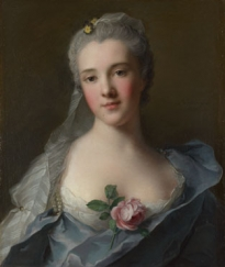 Manon Balletti 1757 National Gallery, London,