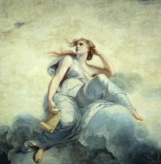 Sir Joshua Reynolds, P.R.A. 1723 - 1792 theory 1779-1780