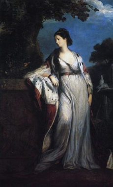 Elizabeth Gunning, Duchess of Hamilton and Duchess of ArgylReynolds Elizabeth Gunning, Duchess of Hamilton and Duchess of Argyll 1760 Sir Joshua Reynolds Liverpool museums