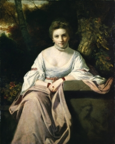 Nelly OBrien (d. 1768)Hunterian Museum & Art Gallery collections