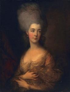 Anne (Luttrell), Duchess of Cumberland Close