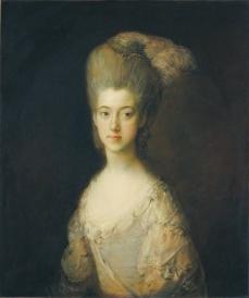 Mrs. Paul Cobb Methuen Widener Collection