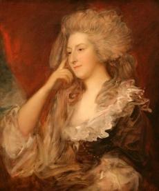 Maria Anne Fitzherber