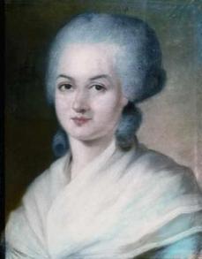 Olympe de Gouges Alexandre Kucharski (1741-1819)