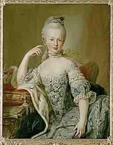 """Marie-Antoinette"""""""