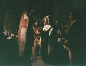 M. Magnin, Confessor to Marie-Antoinette