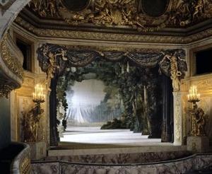 Le petit Theatre de la Reine