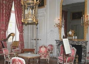 Salon de compagnie du Petit Trianon-2