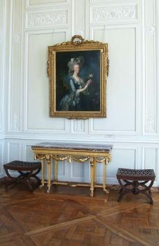 Antichambre du Petit Trianon