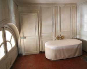 La salle de bain du duc dOrléans