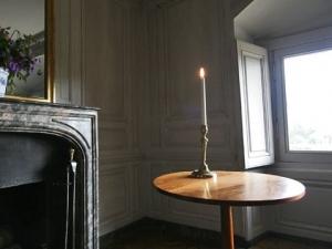 Chambre de Mme Campan