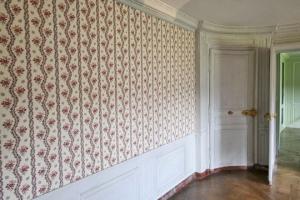Chambre de la dame dhonneur