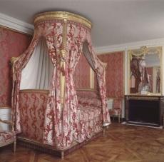 La chambre du roi