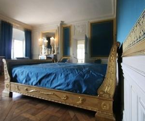 Chambre à coucher de limpératrice Marie-Louise