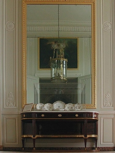 Le Petit Trianon - Antichambre