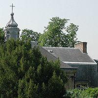Chapelle - Jardins de Trianon