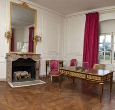 Versailles, chateaux de Versailles et de Trianon