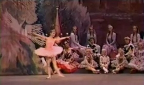 Mariinsky Ballet (Kirov Ballet)