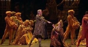 Prokofiev - Romeo & Juliet - Royal Ballet