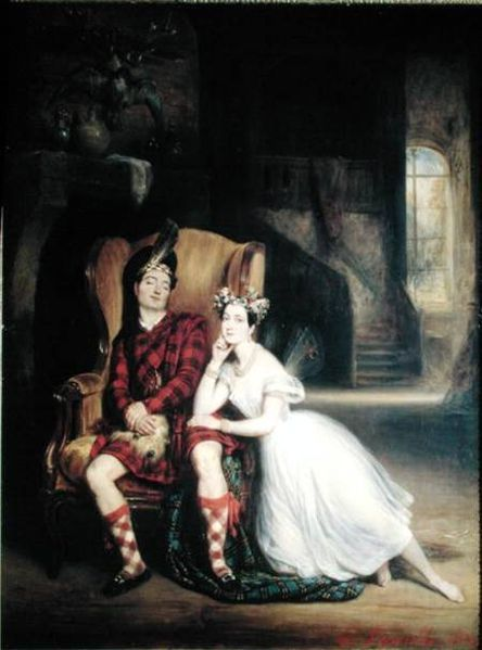 ロマンティック・バレエへの誘い...