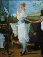 Edouard Manet, Nana, 1877