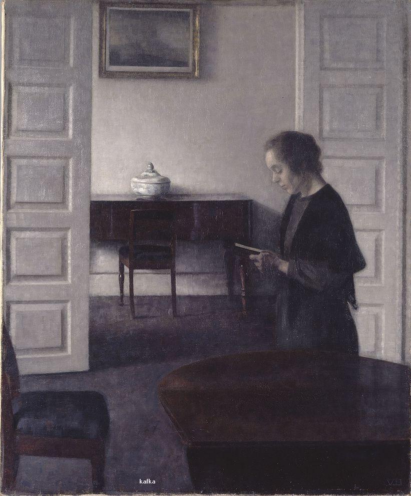 ヴィルヘルム・ハンマースホイの画像 p1_10
