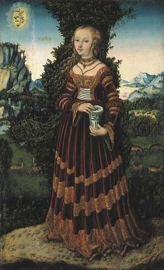 Heilige Maria Magdalena Köln, Wallraf-Richartz-Museum