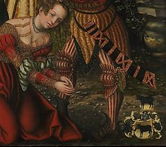 The Martyrdom of Saint Barbara 1510  The Metropolitan Museum of Art
