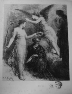 À Berlioz (Grande planche), on chine appliqué, 3