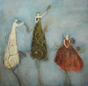 seasons of the heart, Jeanie Tomanek
