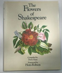 Flowers of Shakespeare  Doris Hunt