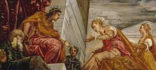 Tintoretto at the Prado Museum