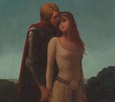Aucassin et Nicolette suivi du Roman de la rose Anne-Marie Cadot-Colin (Auteur), François Roca (Cover Design)
