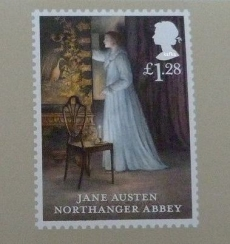 Illustrator Angela Barrett Northanger Abbey